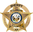 Columbia County Sheriff's Office Logo